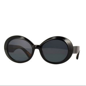2630fd24296b Christian Roth Accessories - Christian Roth Archive 1993 Sunglasses in Black